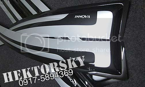 innova dualtone