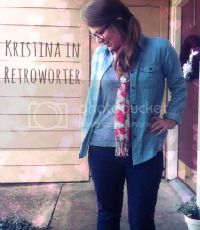 kristina in retroworter